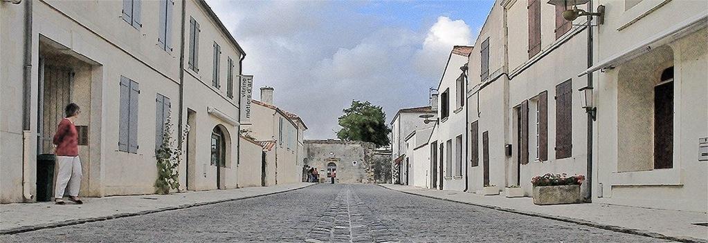 Rue brouage